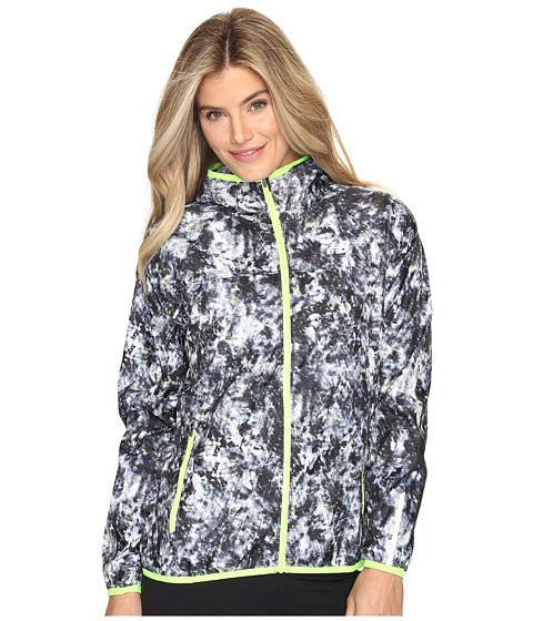 New Balance Windcheater Jacket Printed