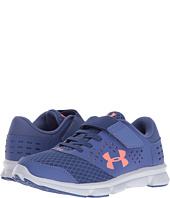 Under Armour Kids - UA Micro Rave Run AC (Little Kid)