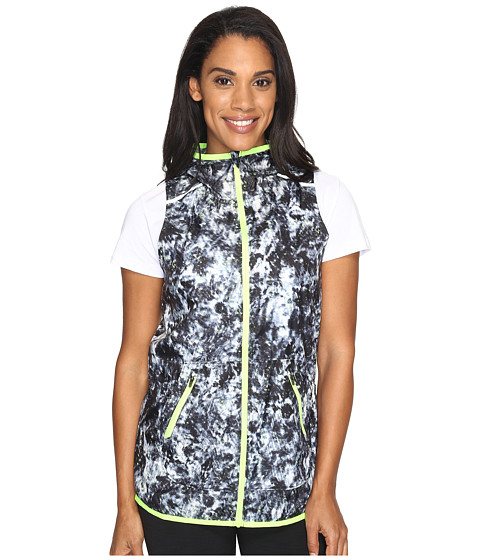 New Balance Windcheater Vest Printed