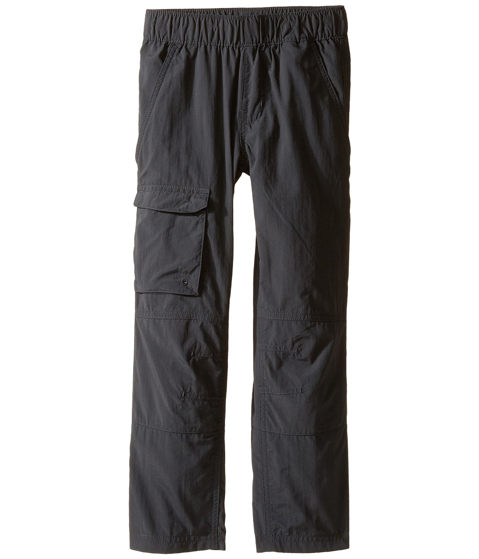 Columbia Kids - Silver Ridge Pull-On Pants (Little Kids/Big Kids) (Shark) Boys Casual Pants