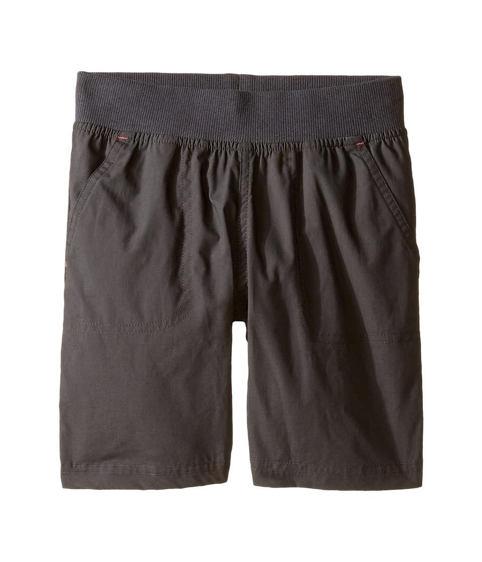 Columbia Kids - 5 Oaks II Pull-On Shorts (Little Kids/Big Kids) (Shark) Boys Shorts