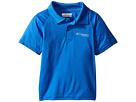 Columbia Kids Terminal Tackletm Polo Shirt (Little Kids/Big Kids)