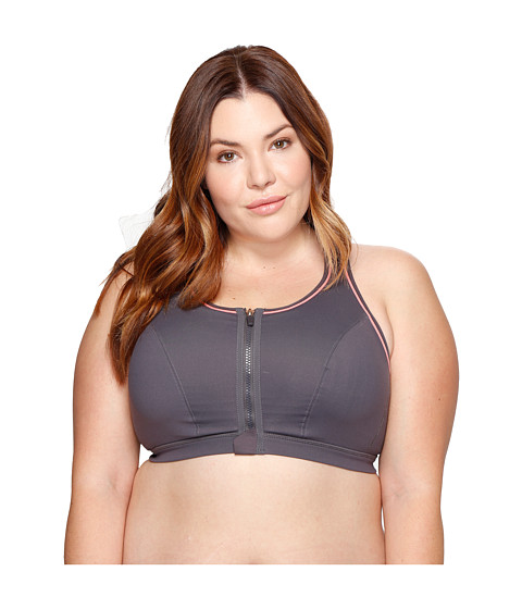 Marika Curves Plus Size Adriana Sports Bra