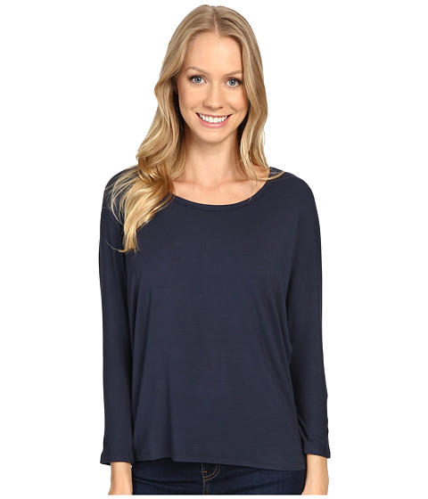 United By Blue Standard Dolman Shirt - Navy