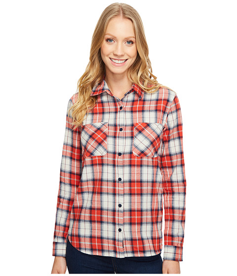 United By Blue Knowle Plaid