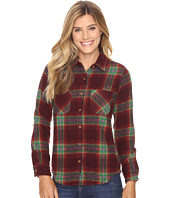 United By Blue - Cayley Wool Plaid