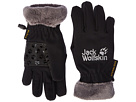 Jack Wolfskin Softshell Highloft Gloves (Little Kids/Big Kids)