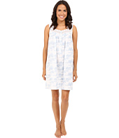 Eileen West - Short Nightgown Sleeveless