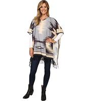 Double D Ranchwear - Gauchos Blanket Poncho