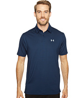 Under Armour Golf - UA CoolSwitch Ice Pick Polo