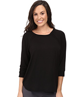 DKNY - 3/4 Sleeve Jersey Top