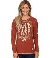Double D Ranchwear - Hold Fast Tee
