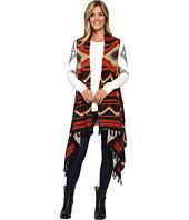 Double D Ranchwear - Salinas Grande Vest