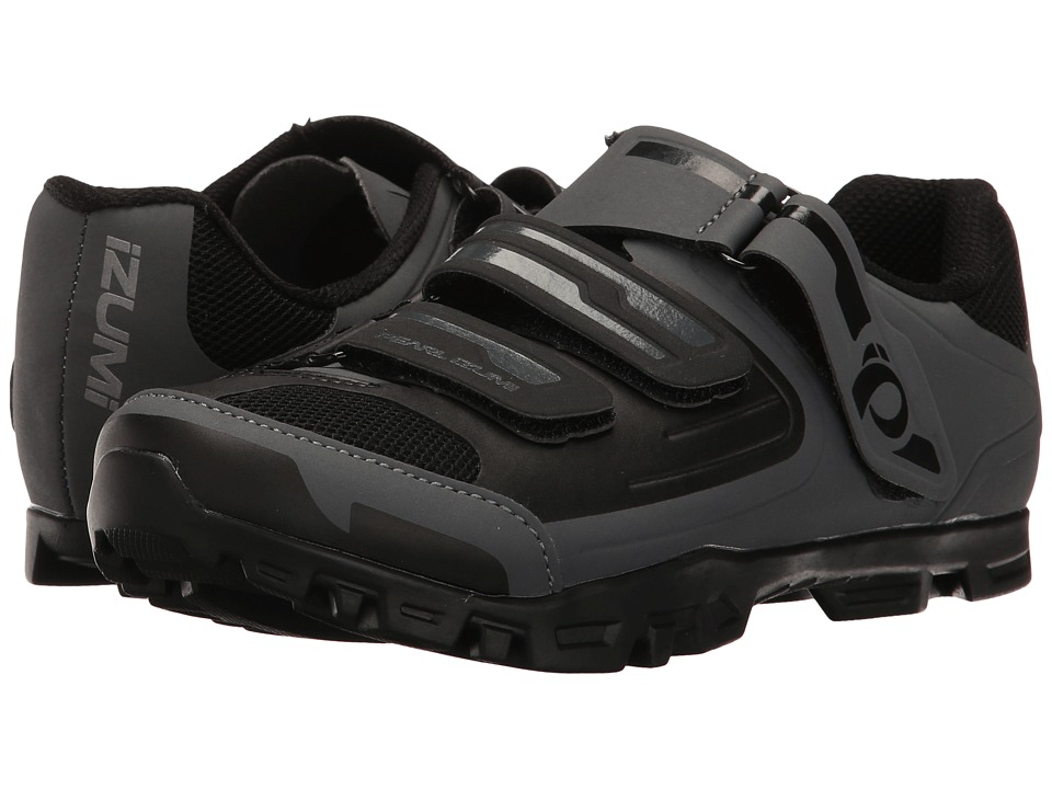 Pearl Izumi All-Road V4 (Black/Shadow Grey) Women's Cycli...