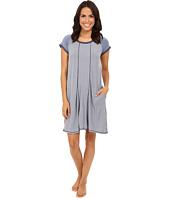 DKNY - Short Sleepshirt Short Sleeve