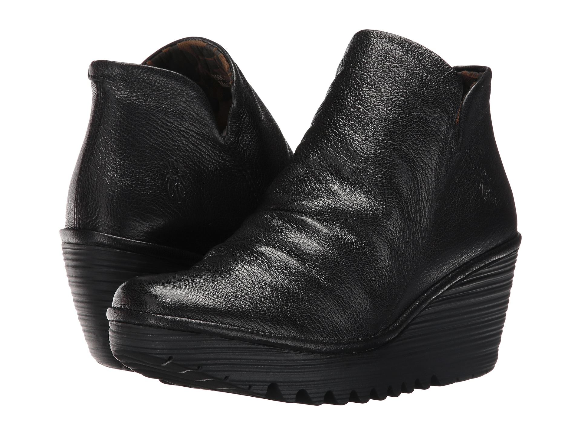 Boots, Wedges, Women | Shipped Free at Zappos