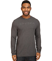 Spyder - Pump Therma Stretch T-Neck Top