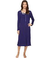Eileen West - Long Sleeve Waltz Nightgown
