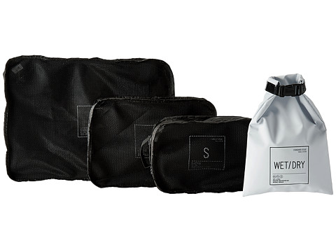 Herschel Supply Co. Standard Issue Travel System - Black