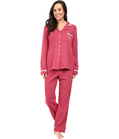 Eileen West - Notch Collar Pajama