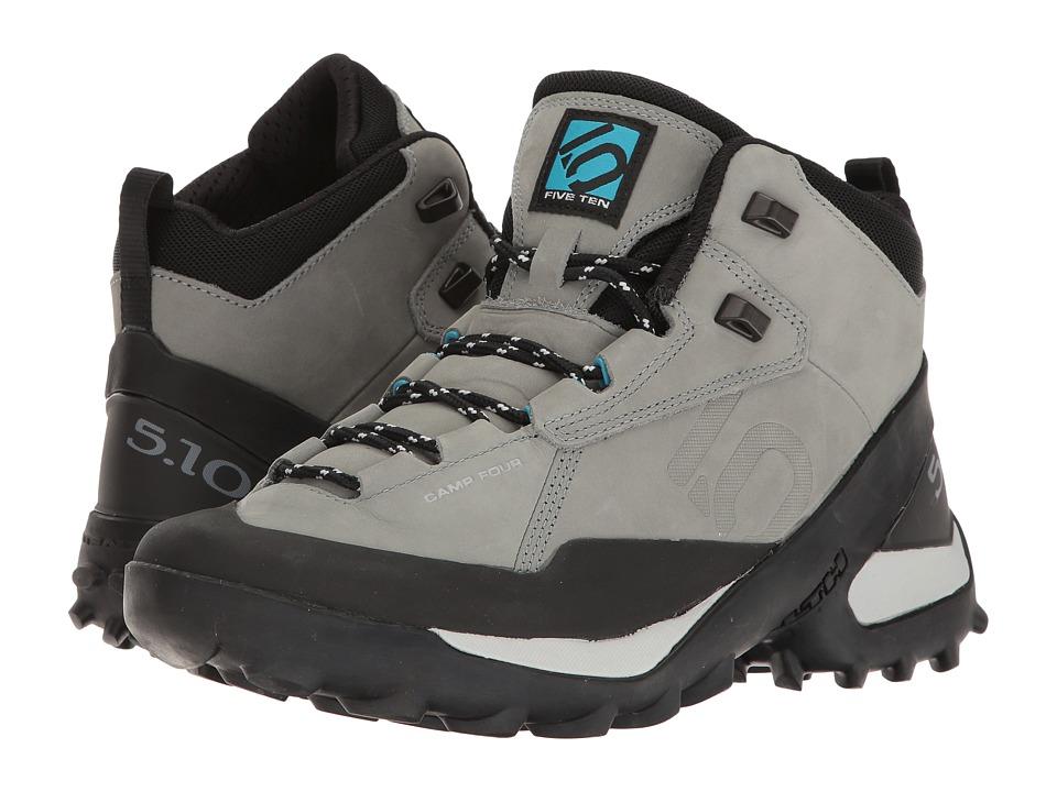 Five Ten Camp Four Mid (Ash Stone) Women's Shoes