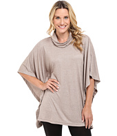 N by Natori - Speckled Caftan Interlock Top