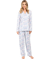 Eileen West - Long PJ Set Long Sleeve