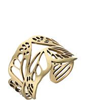 Lucky Brand - Butterfly Cuff Bracelet
