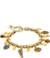 Lucky Brand - Owl Charm Bracelet