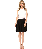 Ted Baker - Glina Pleated Full Skirt Dress