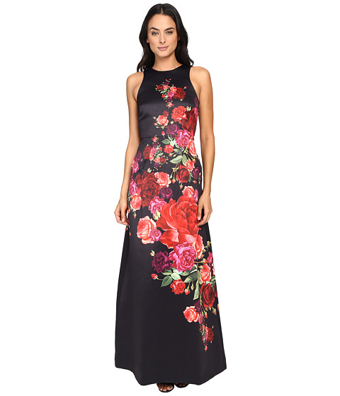 Ted Baker Marico Juxtapose Rose Maxi Dress