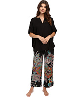 N by Natori - Medallion Cascade PJ