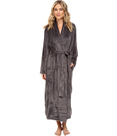 N by Natori - Velour Robe w/ Headband