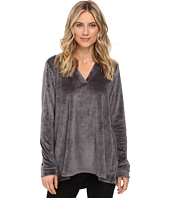 N by Natori - Velour Top