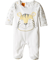 Pumpkin Patch Kids - Tiger Face All-In-One (Infant)