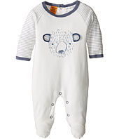Pumpkin Patch Kids - Bear Face All-In-One (Infant)