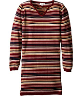 Pumpkin Patch Kids - A-Line Striped Tunic (Little Kids/Big Kids)