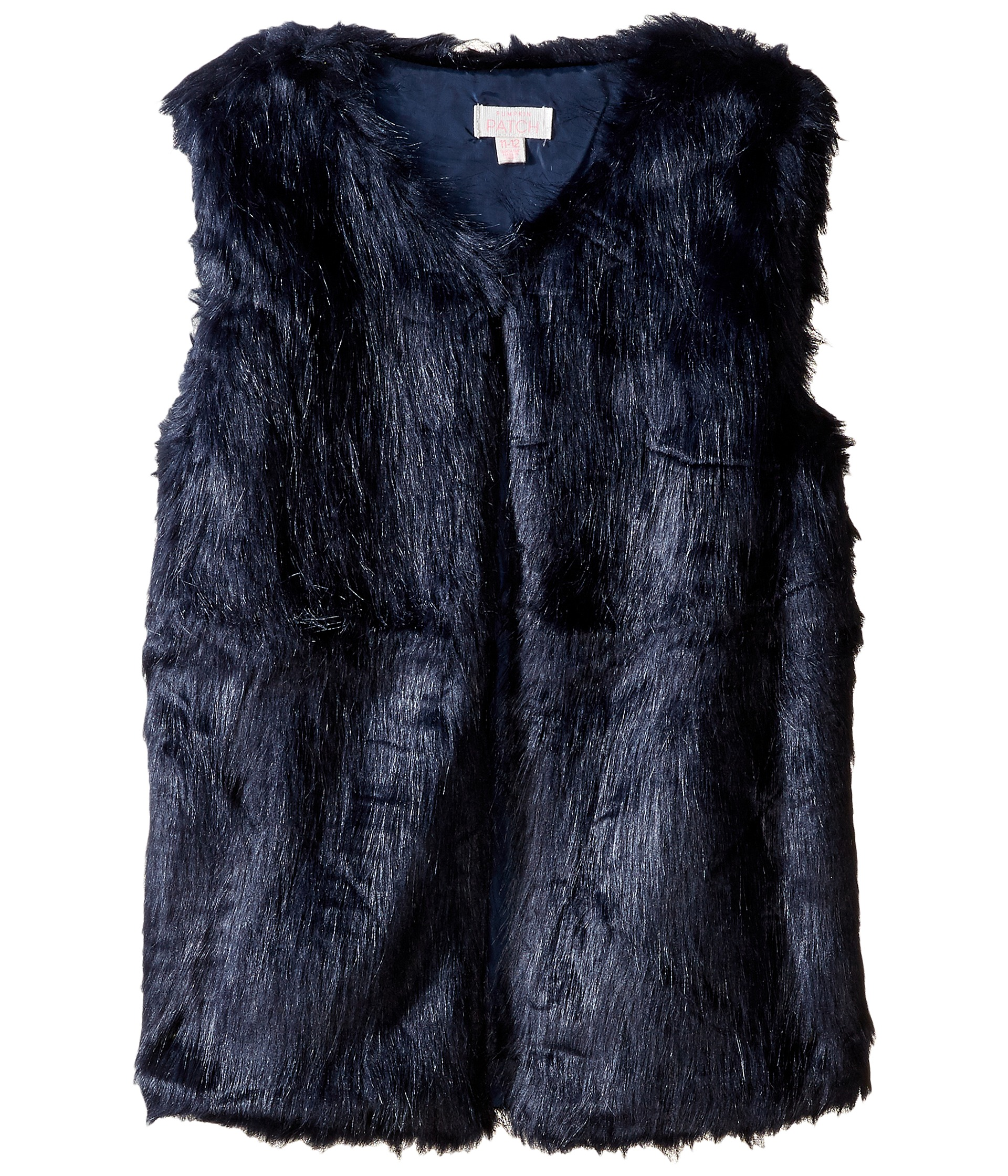 Find kids faux fur vest at ShopStyle. Shop the latest collection of kids faux fur vest from the most popular stores - all in one place.