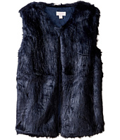 Pumpkin Patch Kids - Helle Faux Fur Vest (Little Kids/Big Kids)
