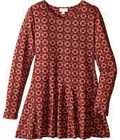 Pumpkin Patch Kids - Helle Tunic Top (Little Kids/Big Kids)