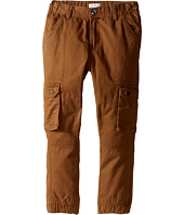 Pumpkin Patch Kids - Cargo Chino Pants (Infant/Toddler/Little Kids/Big Kids)