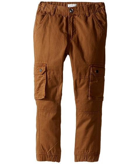 Pumpkin Patch Kids Cargo Chino Pants (Infant/Toddler/Little Kids/Big Kids)