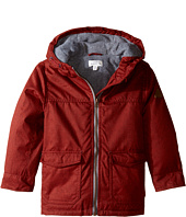 Pumpkin Patch Kids - Lined Garnet Jacket (Infant/Toddler/Little Kids)