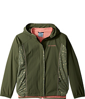Columbia Kids - Next Destination G Interchange Jacket (Little Kids/Big Kids)