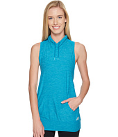 New Balance - Hooded Tank Top Pullover