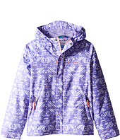Columbia Kids - Fast & Curious Rain Jacket (Little Kids/Big Kids)