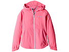 Columbia Kids - Splash Flash™ II Hooded Softshell Jacket (Little Kids/Big Kids)