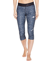 New Balance - Printed Accelerate Capris