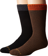 Carhartt - Arctic Thermal Crew Socks 2-Pair Pack