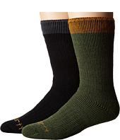 Carhartt - Arctic Thermal Crew Socks 2-Pair Pack